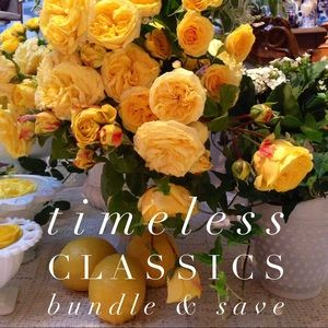 Timeless Classic Style